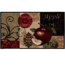 Apple Kitchen Rug Sets Apple Kitchen Rug Apple Border Kitchen Decorative Accent Runner