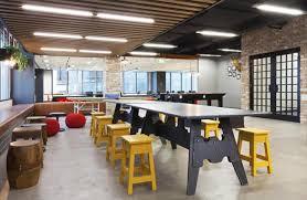 bureaux originaux les plus beaux bureaux d entreprises du mois de février 2014