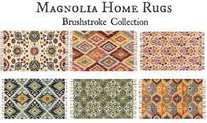 Rug And Home Gaffney Sc Magnolia Home Rugs Joanna U0027s New Rug Line The Weathered Fox