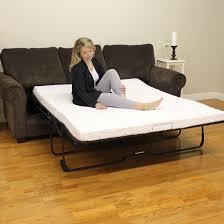 Sleeper Sofa Mattress Cover Bed Mattress Topper Size Sleeper Sofa Mattress Topper Inside