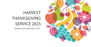 harvest thanksgiving service 2015 halling baptist church