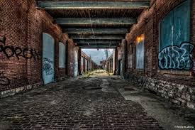 abandoned places near me abandoned and historic st louis missouri ren mar photography