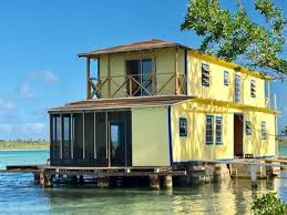 5 Bedroom Houseboat 3 Bedroom Houseboat In Bahamas Andros Fresh Creek Sunset Point