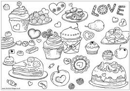puzzle coloring pages funycoloring