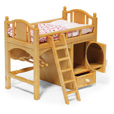 Calico Critters Play Table by Calico Critters Luxury Townhome Walmart Com