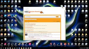 Resume Search by Airs Resume Search Youtube