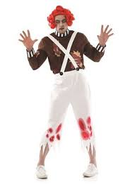 oompa loompa costume oompa loompa costume fs3948 fancy dress