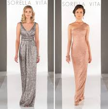 25 sophisticated sparkly bridesmaid dresses hitched co uk