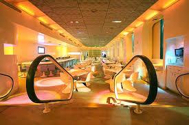 Interior Designer Philadelphia Ultra Modern Hospitality Interior Design Of Pod Restaurant