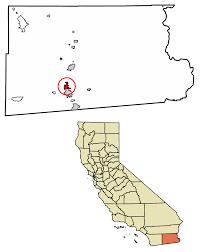 Glamis Dunes Map Imperial California Wikipedia