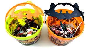 halloween basket mcdonald u0027s mr potato head halloween buckets complete set 2 kids