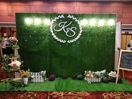 wedding backdrop kl best wedding decoration in kl seremban malaysia