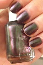 the beauty of life essie nail polish swatches for the twill of