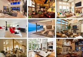 Types Of Interior Design Styles Interesting Mid Century Modern - Different types of interior design styles