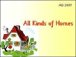 ks1 where do you live homes in other countries ks2
