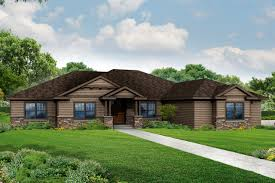 transitional house plan home designs by mark stewart ranch plans