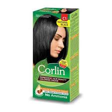 sachets of hair colours 2015 corlin natural black hair color at rs 66 piece wazirpur