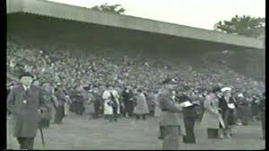 newmarket races 1945 very old film youtube
