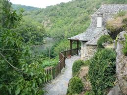 le four french cottage holidays