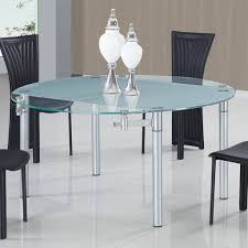 Stunning Glass Dining Room Tables With Extensions Gallery Room - Dining room tables with extensions