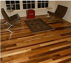 add character with reclaimed wood flooring greenstrides