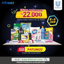 Parfum Di Alfamart syarat ketentuan promo awal tahun line alfamart alfacart
