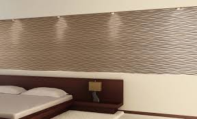 3d Bedroom Wall Panels 3d Faux Stone Wall Panels Design For Fireplace In The Living Room