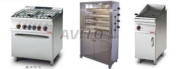 materiel de cuisine pro matériel de cuisine professionnel à vendre à dans matériels