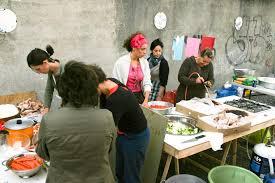 cuisine sur cours st etienne place au changement collectif etc support d expérimentations