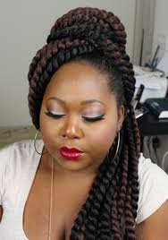 hairstyles with senegalese twist with crochet authentic synthetic crochet braids 2x jumbo senegalese twists