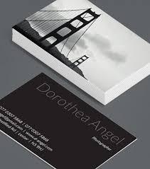 Landscape Business Cards Design Browse Business Card Design Templates Moo United Kingdom