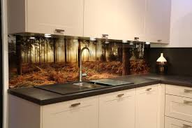 kitchen splashbacks ideas printed glass splashback backsplash ideas dma homes 80075