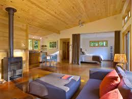 log cabin landscape ideas comfortable home design