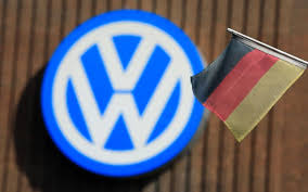 volkswagen germany headquarters eu raids vw and daimler in anti trust probe
