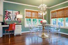 at home as holiday nears rethink dining room u0027s look the topeka