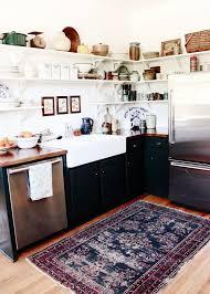 maison du tapis les 25 meilleures idées de la catégorie tapis cuisine sur
