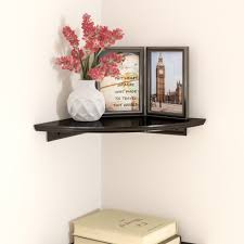wood shelves ikea diy floating corner shelf ikea home design shelves uk white