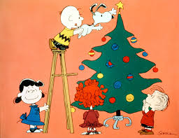 linus christmas tree here s when all the classic tv christmas specials will air in 2015