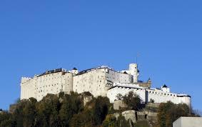 hohensalzburg castle wikipedia