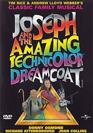 joseph and the amazing technicolor dreamcoat dvd 1999 amazon co