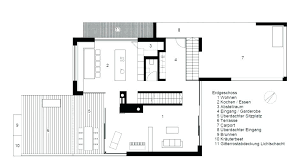 contemporary house floor plans contemporary house floor plan architectural features of modern home