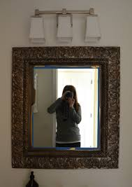 bronze bathroom mirrors best bathroom decoration
