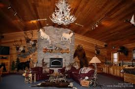 Hunting And Fishing Home Decor Lodges Photobucket Tlc Home Fishing Decor Hunting Dcor Hunting