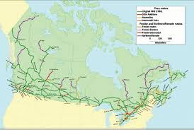 road map canada road maps thread page 11 skyscrapercity