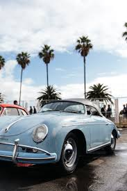 first porsche 356 welcome to vintage porsche heaven also known as luftgekühlt