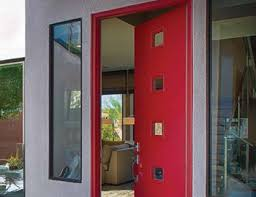 Interior Door Width Code by Can You Replace An Interior Door With An Exterior Door
