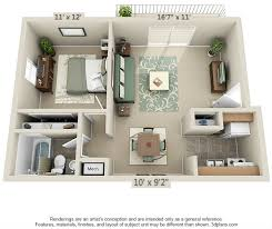 1 bedroom 1 bathroom house the crest salem va apartments floor plans and ratesthe crest