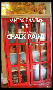 733 Best Chalky Finish Images by Painting Furniture Red Mesmerizing Best 25 Red Painted Furniture