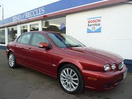 used jaguar x type diesel for sale motors co uk