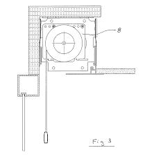 patent us8505865 roller blind end bracket plate google patents